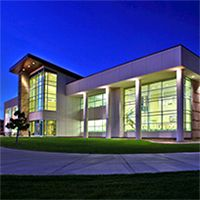 Great Basin College building photo