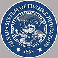 NSHE logo