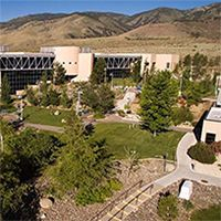 Western Nevada College building photo